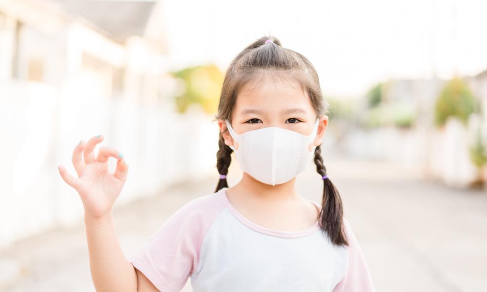 おすすめオーガニックコットンマスク7選 花粉症や感染症対策にも!